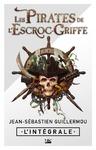 Livre numérique Les Pirates de l'Escroc-Griffe - L'Intégrale
