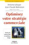 Livre numérique Optimisez votre stratégie commerciale