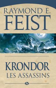 Krondor : les Assassins