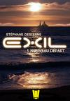 Livre numérique Exil, ép.1 : Nouveau départ