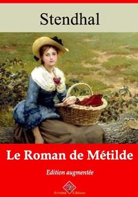 LeRomande Métilde – suivi d'annexes