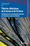 Livre numérique Théories-didactiques de la lecture et de l'écriture