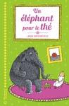 Livre numérique UN ELEPHANT POUR LE THE