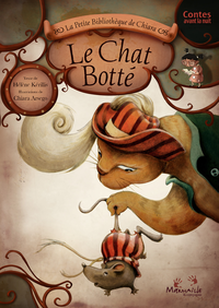 Vignette du livre Le chat botté