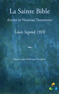telecharger la sainte bible version louis segond pdf