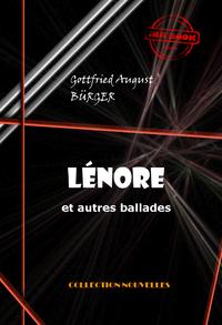 Lénore, et autres ballades, édition intégrale
