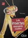 Livre numérique Les insectes