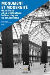 Livre numérique Monument et Modernité