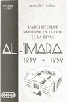 Livre numérique L'architecture moderne en Égypte et la revue Al-'Imara