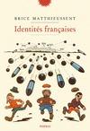 Livre numérique Identités françaises