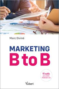 Livre numérique Marketing B to B