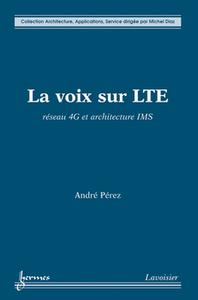 Livre numérique La voix sur LTE