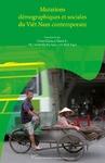 Livre numérique Mutations démographiques et sociales du Viêt Nam contemporain