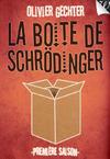 Livre numérique La Boîte de Schrödinger - Partie 6