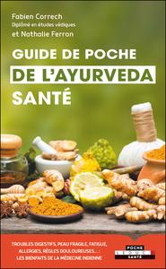Guide de poche de l'ayurveda santé