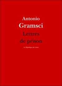Livre numérique Lettres de prison