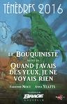 Livre numérique Le Bouquiniste, suivi de Quand j'avais des yeux, je ne voyais rien