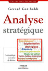 Livre numérique Analyse stratégique