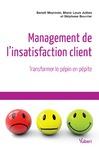 Livre numérique Management de l'insatisfaction client