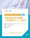 Livre numérique Tableaux de bord et budgets avec Excel - Focus