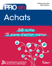 Livre numérique Pro en Achats