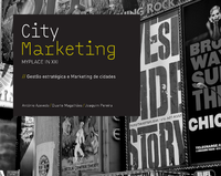 City Marketing, My place in XXI