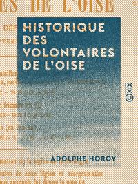 Historique des volontaires de l'Oise - Enrôlés pour la défense de la patrie en septembre 1792