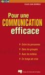 Livre numérique Pour une communication efficace