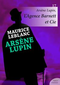 Arsène Lupin, L'Agence Barnett et Cie