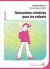 Livre numérique Relaxations créatives pour les enfants
