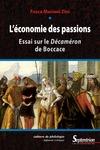 Livre numérique L'économie des passions