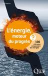 Livre numérique L'énergie, moteur du progrès ?