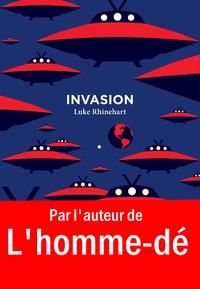 Image de couverture (Invasion)