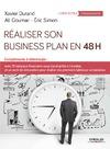 Livre numérique Réaliser son business plan en 48 heures