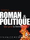 Livre numérique Roman et politique