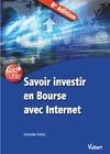 Livre numérique Savoir investir en Bourse avec Internet 8e éd.
