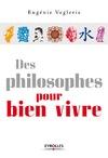 Livre numérique Des philosophes pour bien vivre