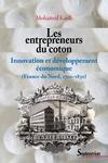 Livre numérique Les entrepreneurs du coton