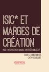 Livre numérique ISIC et marges de création