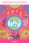 Livre numérique Chronique des années hippies