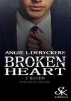 Livre numérique Broken Heart 1