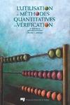 Livre numérique L'utilisation de méthodes quantitatives en vérification