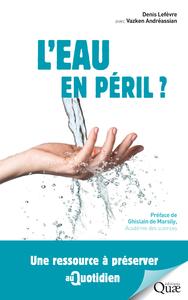 Livre numérique L'eau en péril ?