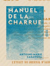 Manuel de la charrue
