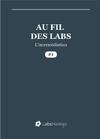 Livre numérique Au fil des Labs : l'intermédiation