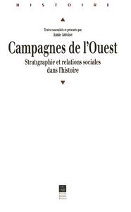Campagnes de l'Ouest