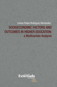 Socioeconomic Factors and Outcomes in Higher Education, A Multivariate Analysis