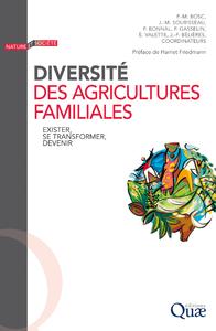 Diversit? des agricultures familiales