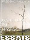 Livre numérique L'esthétique du paysage