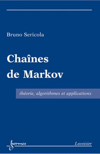 Livre numérique Chaînes de Markov